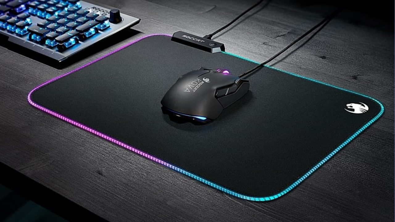 Best Gaming Mouse Pads 2021