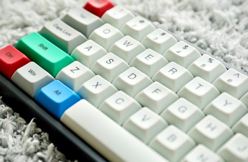 Top 10 Best Tenkeyless Mechanical Keyboards – Review