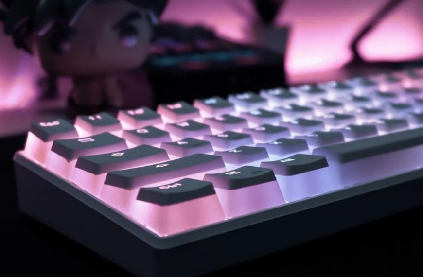 Top 5 Best Hot Swappable Keyboards 2021 – Review